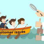 JIRA Service Management handling of customers' complaints