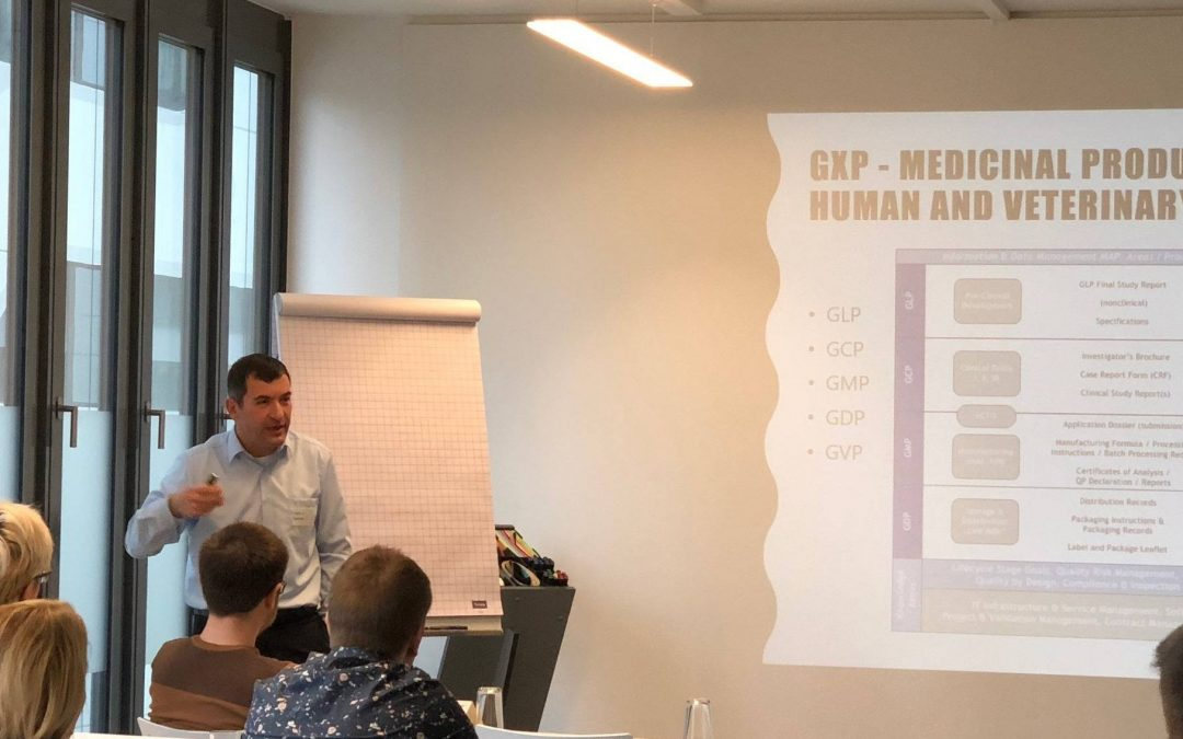 Stuttgart Summit: Highlights & takeaways on how to validate software development tools for GXP and MedDev