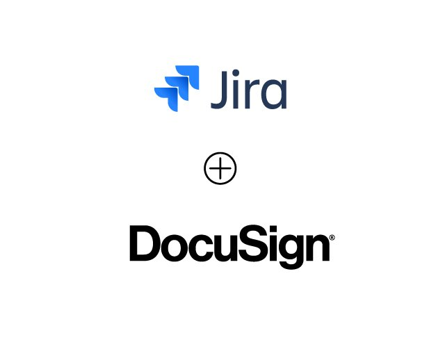 How to Sign Jira Issues with DocuSign