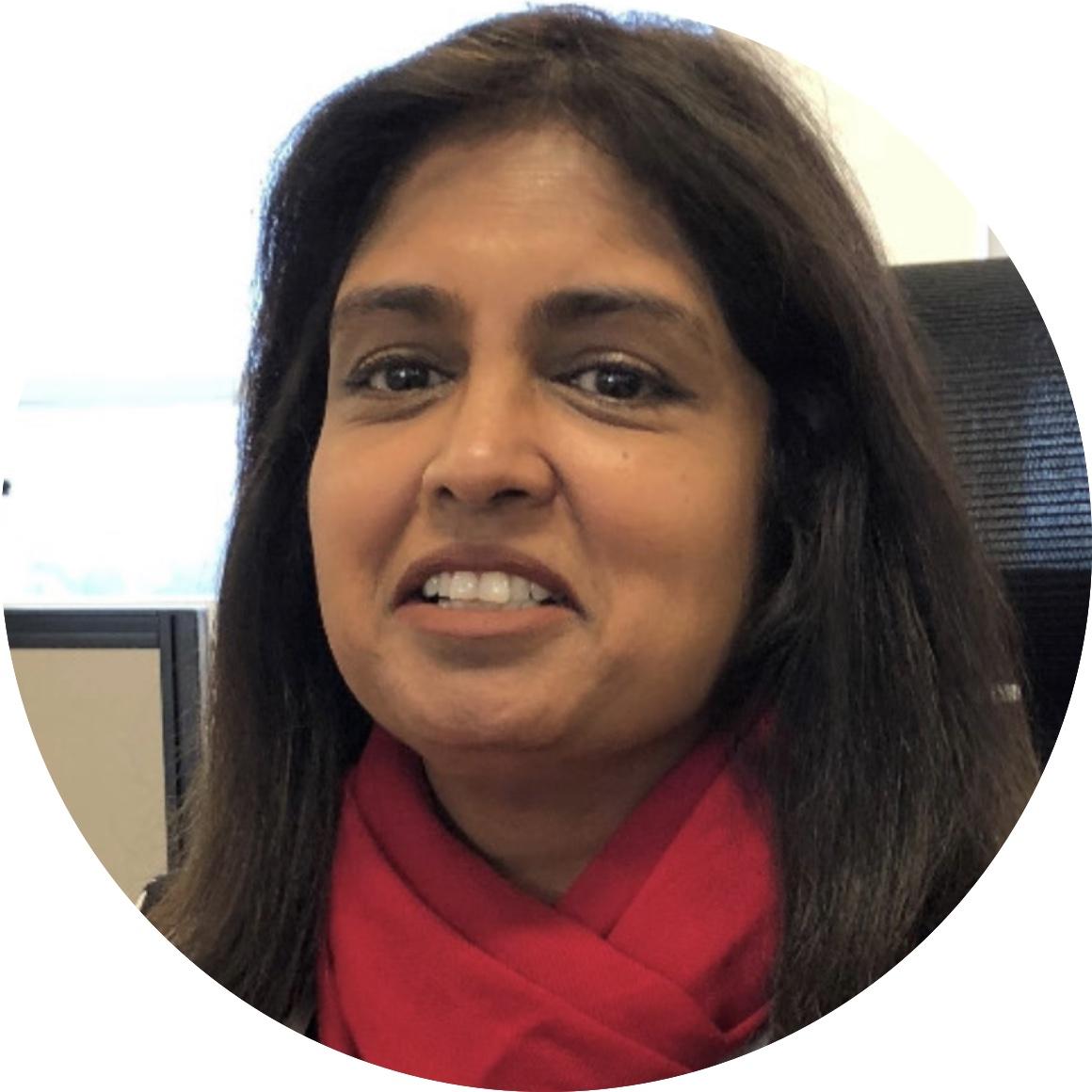 Daksha Singham