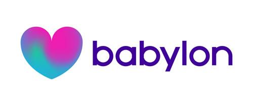 Babylon Healthcare logo