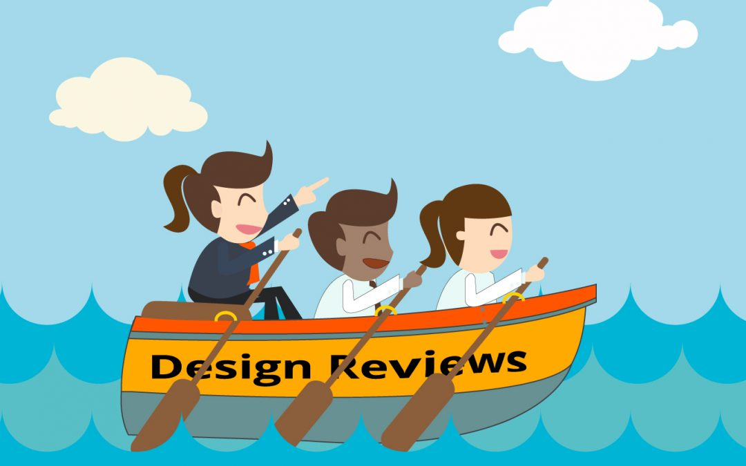 Two Quick and Easy Ways to Do Design Reviews for Requirement Documentation